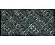 Dante Decor Black 12x24