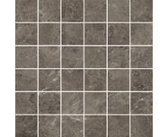 Мозаика Italon Room Grey Mosaico 300х300