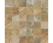 Керамогранит Italon Magnetique Gold Mosaico 30x30