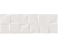 Плитка Lure Mosaic White 20x60 (1,2)
