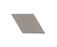 Керамогранит Rhombus Dark Grey Smooth 14x24